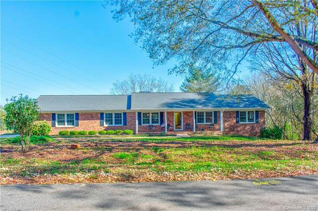 3039 Longwood Drive, Shelby, NC 28152 (#3683100) :: Ann Rudd Group