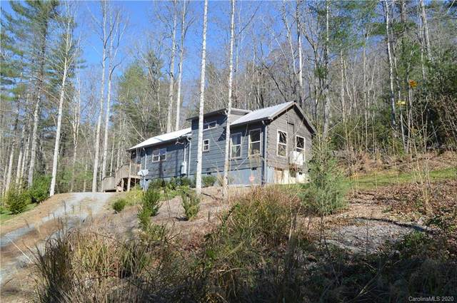 3081 Nc 9 Highway, Black Mountain, NC 28711 (#3683117) :: Cloninger Properties