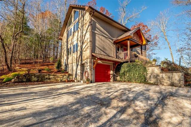 291 Adayahi Court, Brevard, NC 28712 (MLS #3683146) :: RE/MAX Journey