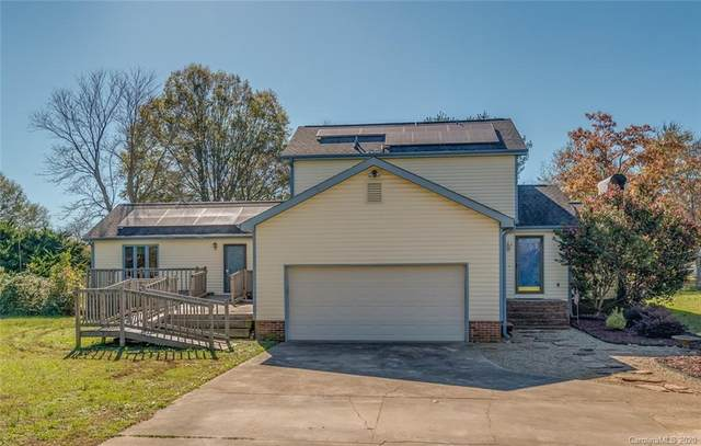 118 Sand Clay Road, Chesnee, SC 29323 (MLS #3683156) :: RE/MAX Journey