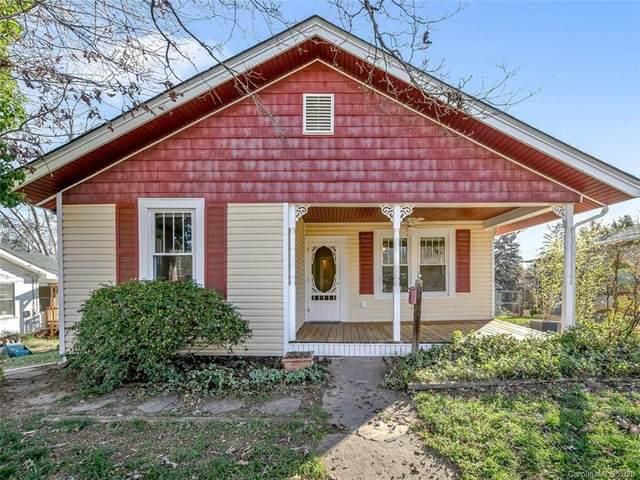 59 Oakwood Street, Asheville, NC 28806 (#3683176) :: Charlotte Home Experts