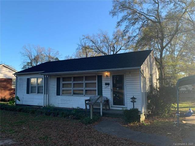 109 Maine Avenue, Bessemer City, NC 28016 (MLS #3683181) :: RE/MAX Journey