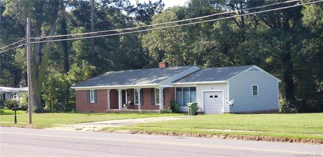 1100 & 1204 Chesterfield Avenue #0, Lancaster, SC 29720 (#3683185) :: Mossy Oak Properties Land and Luxury