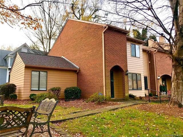 407 E Broad Street C1, Statesville, NC 28677 (#3683252) :: LePage Johnson Realty Group, LLC