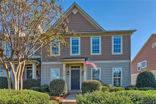 18520 W Catawba Avenue, Cornelius, NC 28031 (#3683255) :: Ann Rudd Group