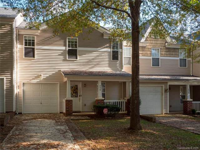 530 Doughton Lane #131, Charlotte, NC 28217 (#3683264) :: Rowena Patton's All-Star Powerhouse