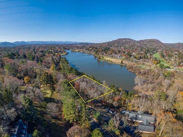 Lot A-7A Lakeshore Drive, Asheville, NC 28804 (#3683271) :: The Ordan Reider Group at Allen Tate