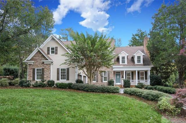 6909 Cedar Cove Court, Charlotte, NC 28270 (#3683280) :: DK Professionals Realty Lake Lure Inc.