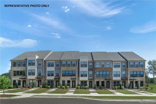 608 Uwharrie River Road 1006G, Charlotte, NC 28211 (#3683286) :: MartinGroup Properties