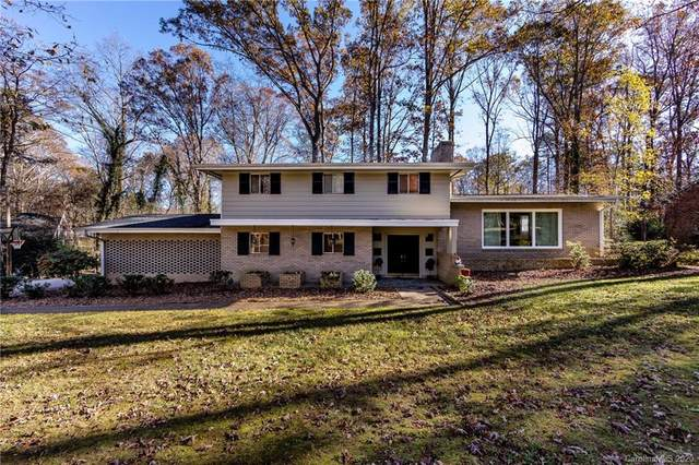 411 Saint Andrews Road, Statesville, NC 28625 (#3683290) :: MartinGroup Properties