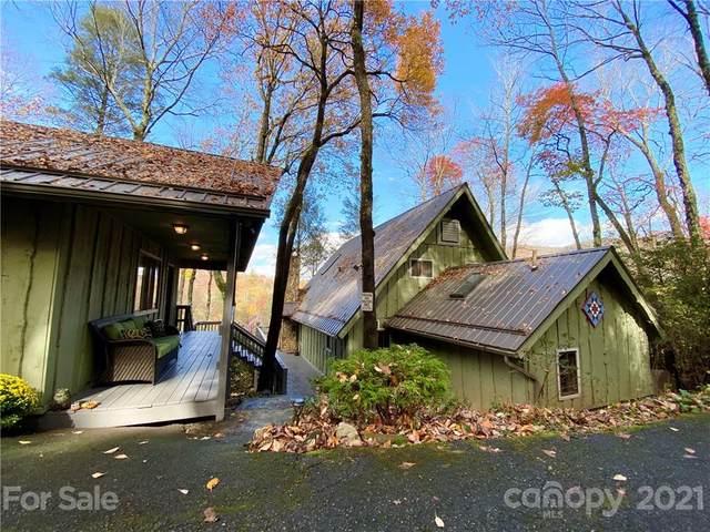 1041 Winterstar Loop, Burnsville, NC 28714 (#3683303) :: High Performance Real Estate Advisors