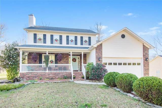 925 Circle Drive, Mount Pleasant, NC 28124 (#3683313) :: LePage Johnson Realty Group, LLC