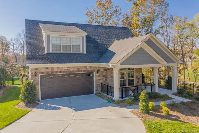 2115 Epworth Court #77, Wesley Chapel, NC 28173 (#3683342) :: Charlotte Home Experts