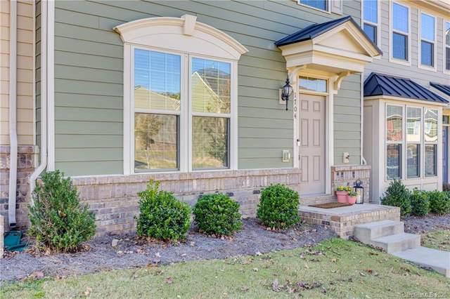 1704 Fleetwood Drive, Charlotte, NC 28208 (#3683347) :: Ann Rudd Group