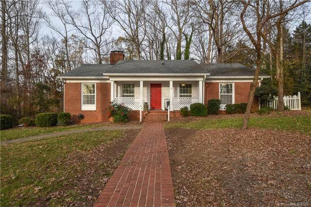 220 Pinehurst Lane, Newton, NC 28658 (#3683353) :: Love Real Estate NC/SC