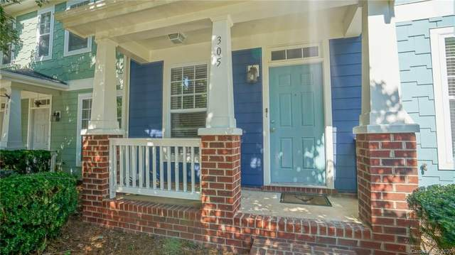 305 Hurston Circle, Charlotte, NC 28208 (MLS #3683354) :: RE/MAX Journey