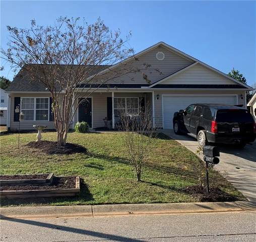 2517 Barkers Ridge Drive, Bessemer City, NC 28016 (#3683355) :: Stephen Cooley Real Estate Group