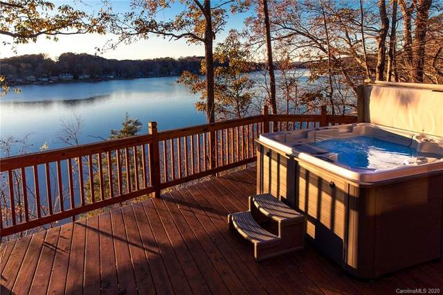 318 Rivercliff Drive, Stony Point, NC 28678 (#3683377) :: Carolina Real Estate Experts
