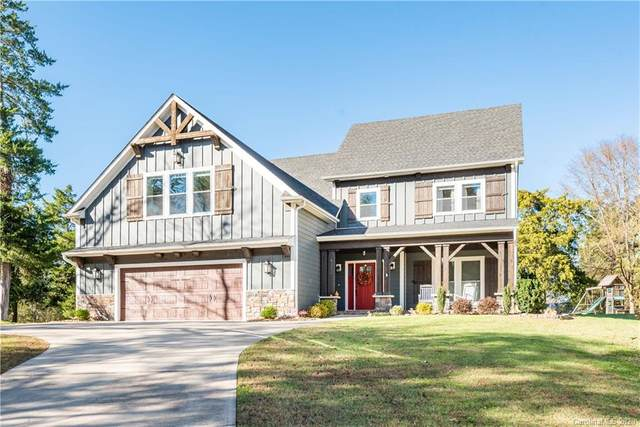 4312 Singingwood Lane, Charlotte, NC 28226 (#3683381) :: Rhonda Wood Realty Group