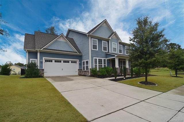 3136 Amaranth Drive, Tega Cay, SC 29708 (#3683408) :: The Mitchell Team