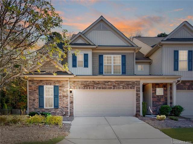 2203 Whitford Lane, Charlotte, NC 28210 (#3683425) :: Homes with Keeley | RE/MAX Executive