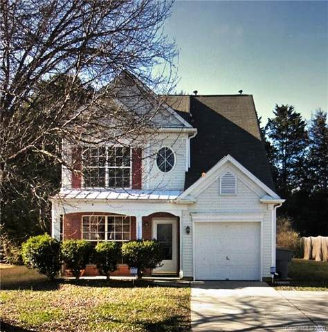 10323 Roundleaf Drive, Charlotte, NC 28213 (#3683435) :: IDEAL Realty