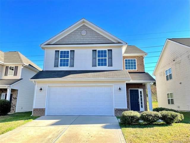 10326 Cochran Ridge Avenue, Charlotte, NC 28213 (#3683442) :: MartinGroup Properties