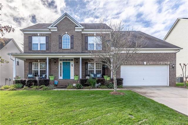 427 Glandon Court, Fort Mill, SC 29708 (#3683443) :: IDEAL Realty