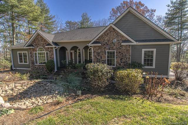 446 Charming Lane, Hendersonville, NC 28792 (#3683458) :: NC Mountain Brokers, LLC