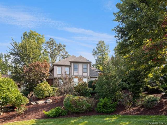 1010 Coves Pheasant Court, Biltmore Lake, NC 28715 (#3683466) :: Rowena Patton's All-Star Powerhouse