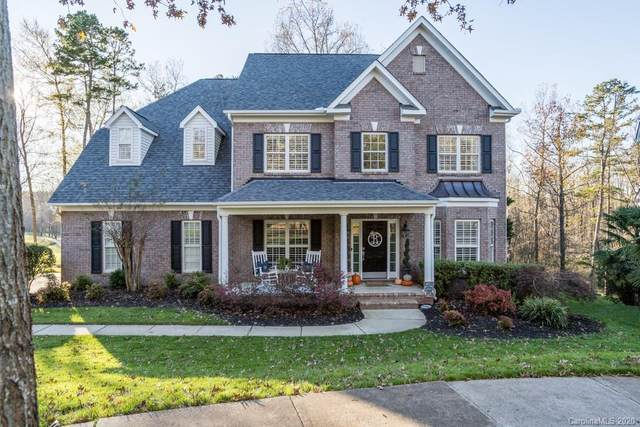10356 Lafoy Drive, Huntersville, NC 28078 (#3683477) :: Homes with Keeley | RE/MAX Executive