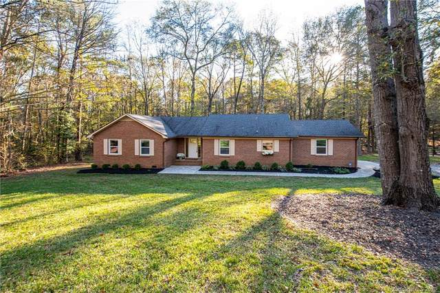 292 Canonero Place, Indian Land, SC 29707 (#3683493) :: Ann Rudd Group