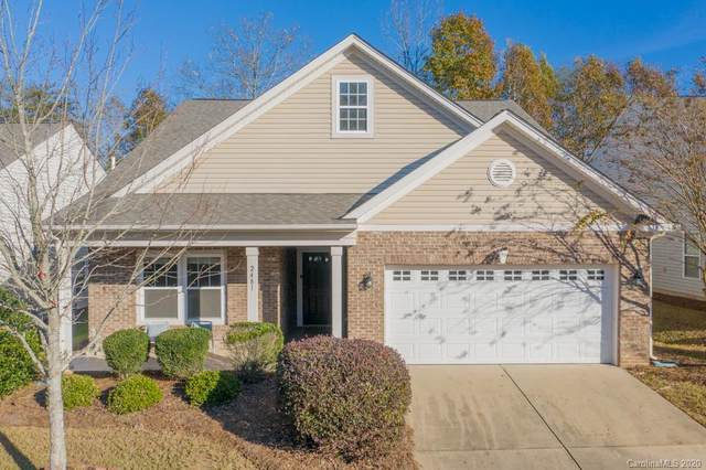 2481 Bergamot Street, Tega Cay, SC 29708 (#3683518) :: The Mitchell Team