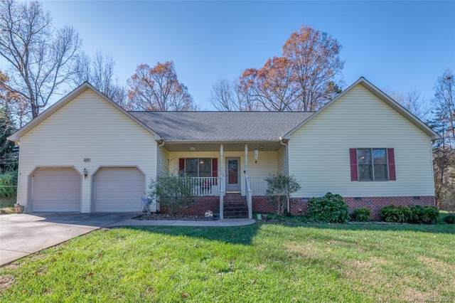 225 Line Drive, Forest City, NC 28043 (#3683519) :: Stephen Cooley Real Estate Group