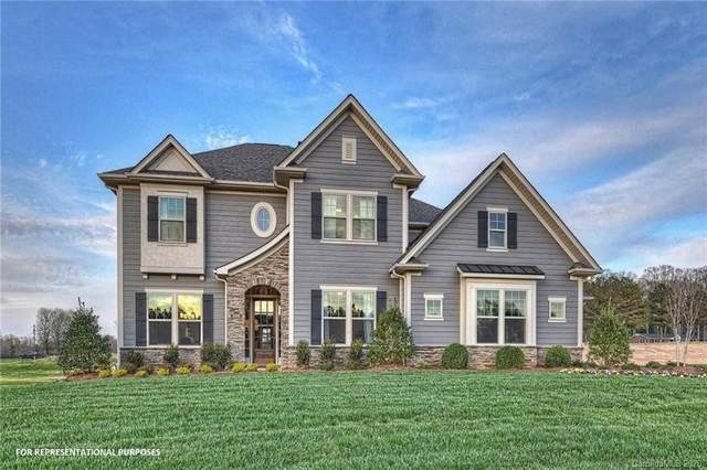 5105 Harwich Circle #26, Weddington, NC 28104 (#3683546) :: Puma & Associates Realty Inc.