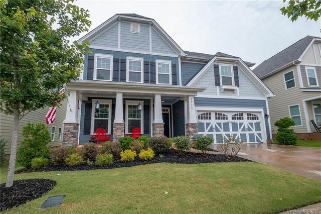 3026 Fallondale Road, Waxhaw, NC 28173 (#3683556) :: LePage Johnson Realty Group, LLC