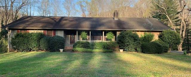 153 Miller Drive, Tryon, NC 28782 (#3683578) :: LePage Johnson Realty Group, LLC