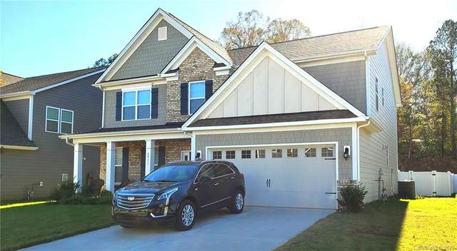 2931 Bridgewater Street, Indian Land, SC 29720 (#3683583) :: Rowena Patton's All-Star Powerhouse