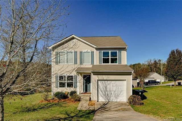 1671 Wild Turkey Way SE, Concord, NC 28025 (#3683591) :: Rhonda Wood Realty Group