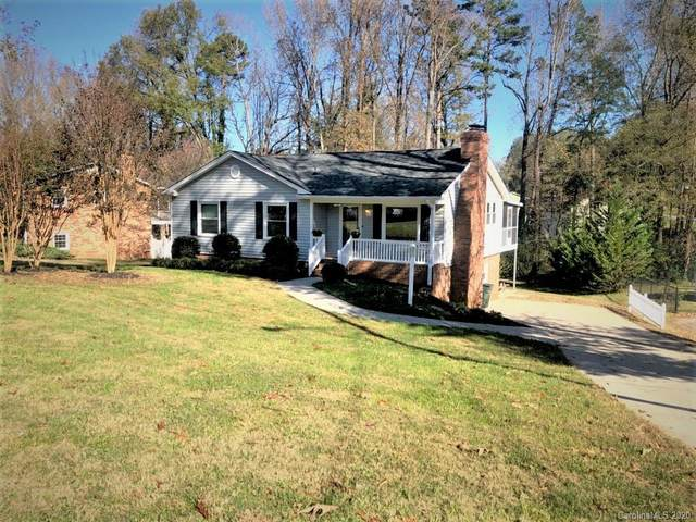 2021 Leslie Drive, Gastonia, NC 28054 (#3683638) :: Homes with Keeley   RE/MAX Executive