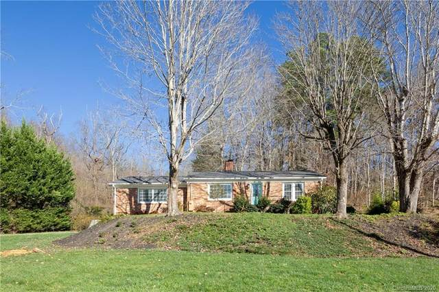 51 Pinecroft Road, Asheville, NC 28804 (#3683646) :: Charlotte Home Experts