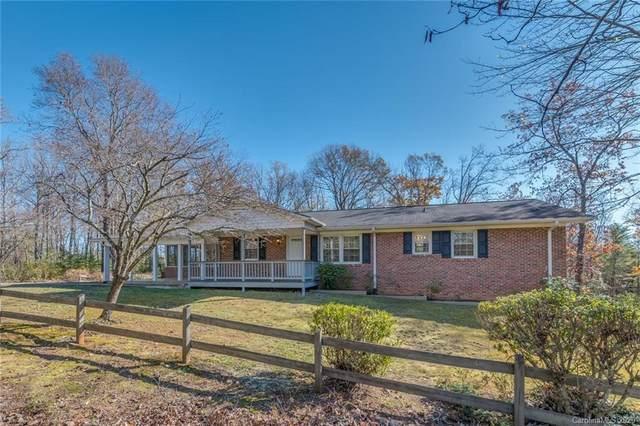 251 Laurel Circle, Columbus, NC 28722 (#3683651) :: Burton Real Estate Group