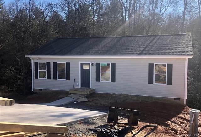 45 Restful Lane, Taylorsville, NC 28681 (#3683652) :: LePage Johnson Realty Group, LLC