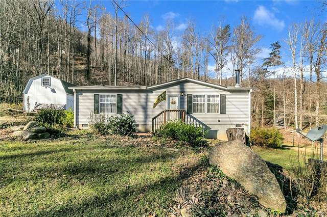89 Johnny Marlow Road, Fairview, NC 28730 (#3683654) :: Ann Rudd Group