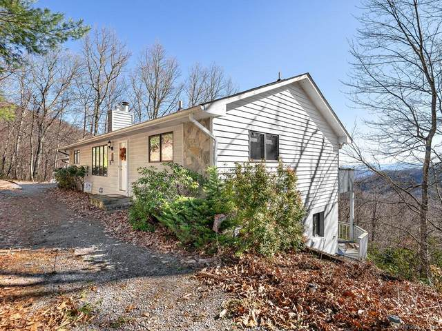 97 Crows Nest Drive, Waynesville, NC 28785 (#3683661) :: Johnson Property Group - Keller Williams