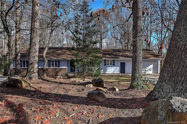 132 Lillie Road, Stanley, NC 28164 (#3683677) :: Miller Realty Group
