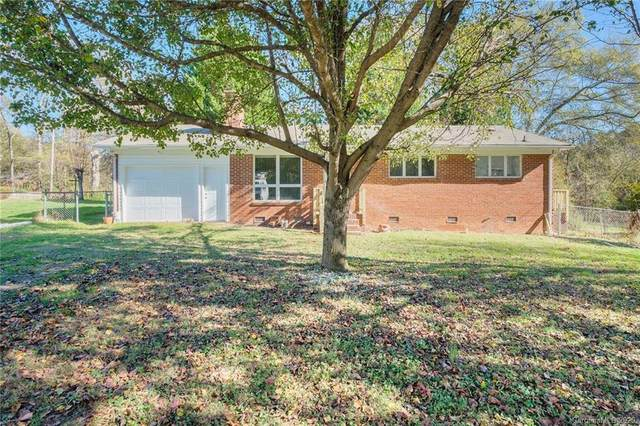 508 Hoyle Street, Dallas, NC 28034 (#3683683) :: LePage Johnson Realty Group, LLC