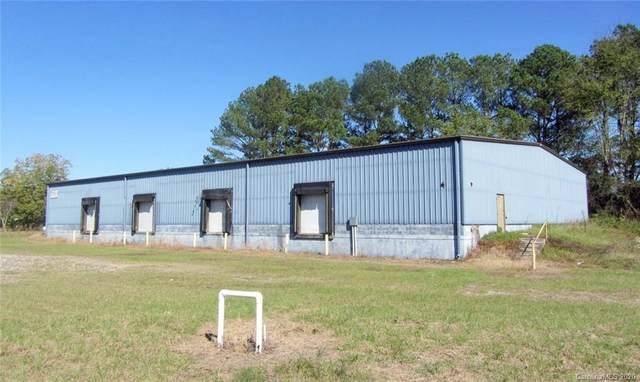 3146 Grant Mill Road, Wallace, SC 29596 (#3683685) :: Exit Realty Vistas
