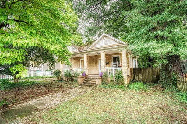 3420 Holt Street, Charlotte, NC 28205 (#3683688) :: Homes with Keeley | RE/MAX Executive