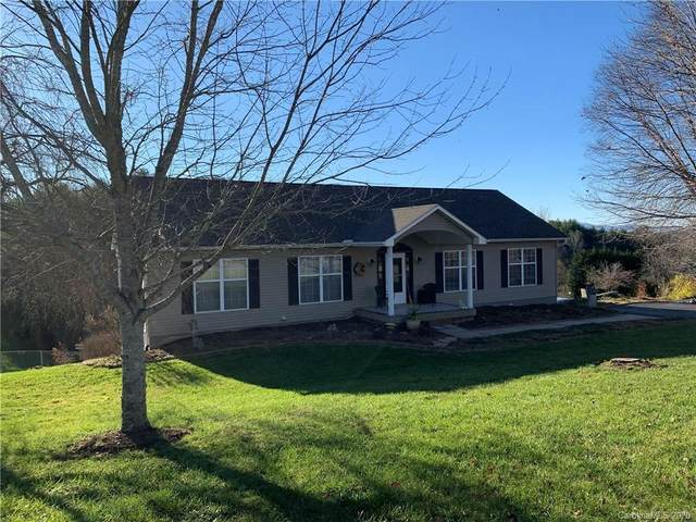158 Kennedy Road, Weaverville, NC 28787 (#3683694) :: IDEAL Realty